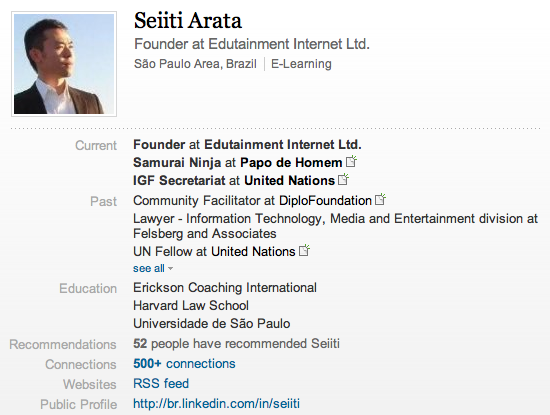 O que linkedin arata academy an error occurred stopboris Images