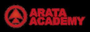 arata-academy-port-logo